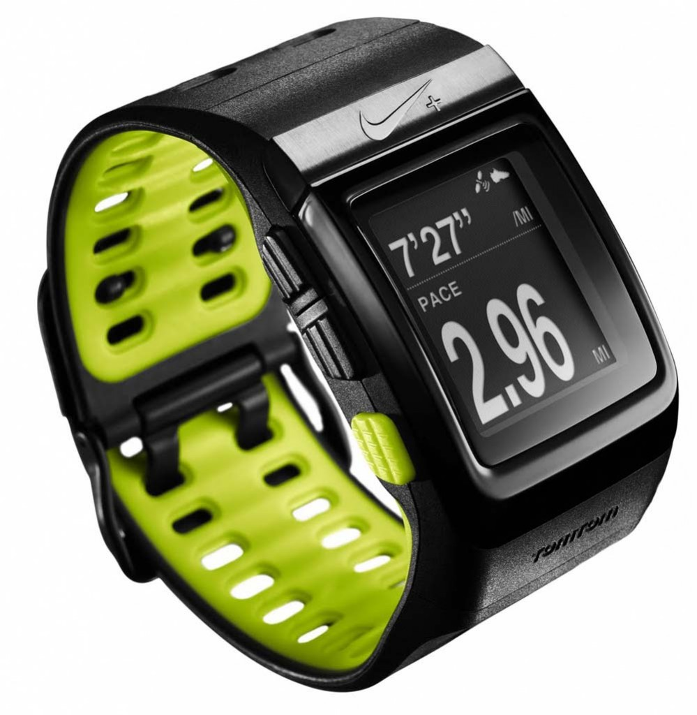 Photo Nike+ SportWatch GPS