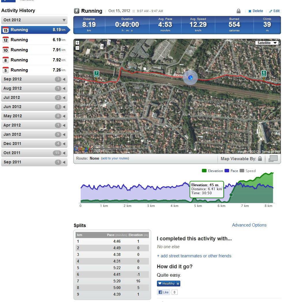 Site RunKeeper_activities_2_capture