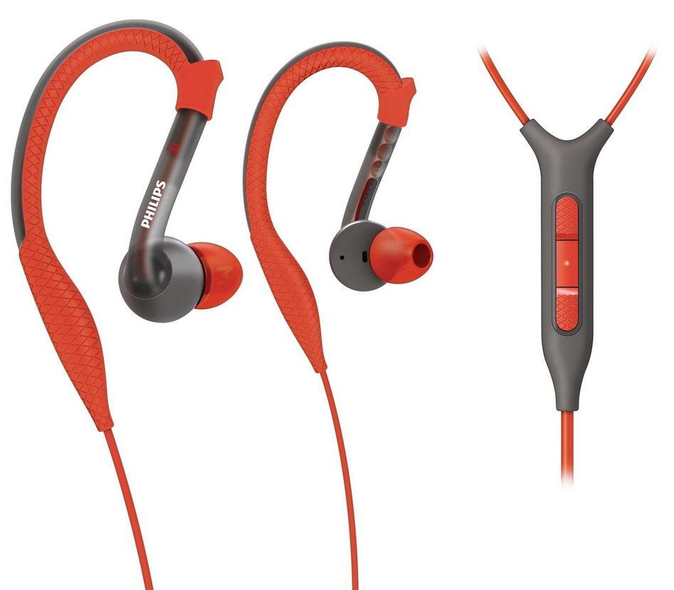 Ecouteurs Philips-SHQ3217