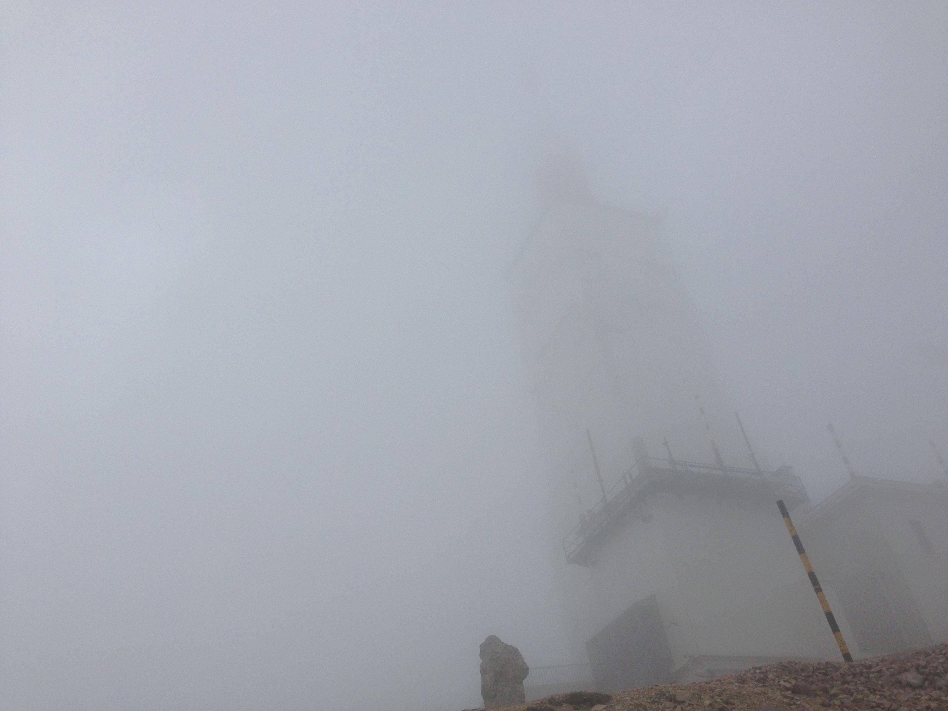 Tour du Mont Ventoux. Ph. Moctar KANE.
