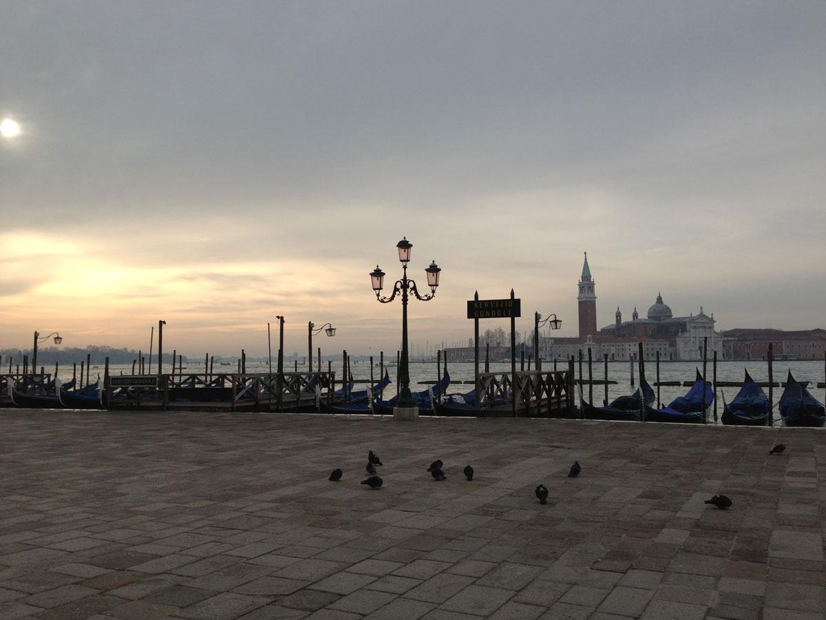 Venise 03 2013, Ph. Moctar KANE.