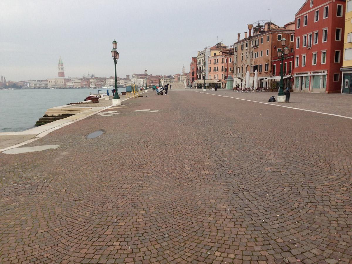 Venise 20 03 2013. Ph. Moctar KANE.