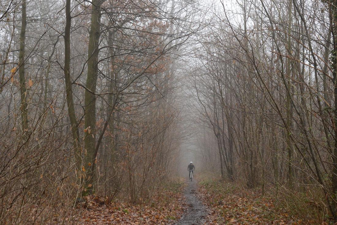 Photo prise pendant une randonnée avec le Nikon 1 AW1, 01 2014. Ph. Moctar KANE.