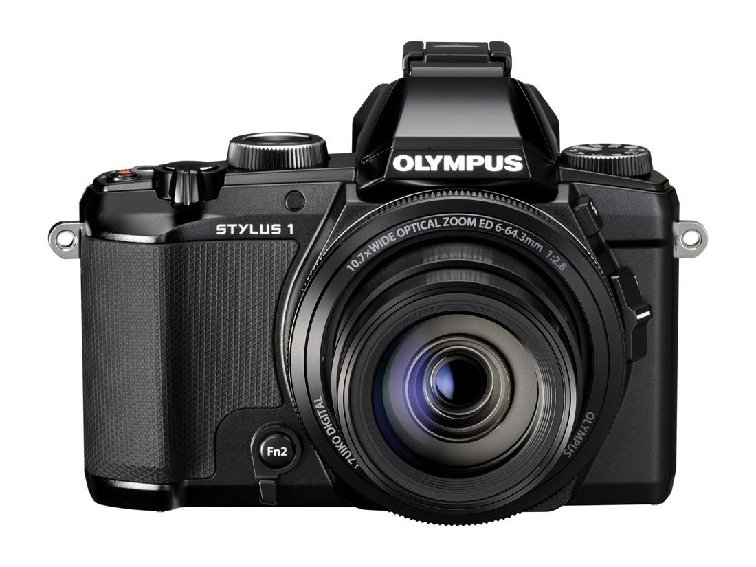 L'APN compact Olympus Stylus 1.