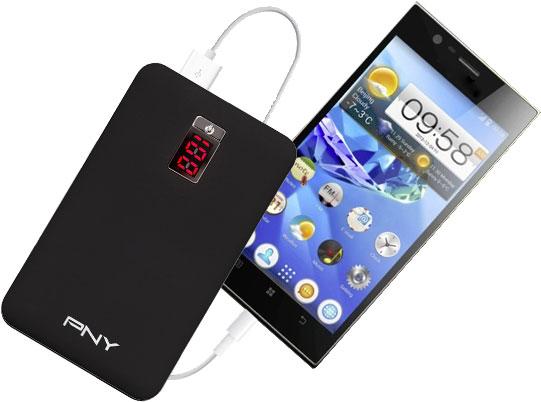 La batterie autonome PNY PowerPack CL51.