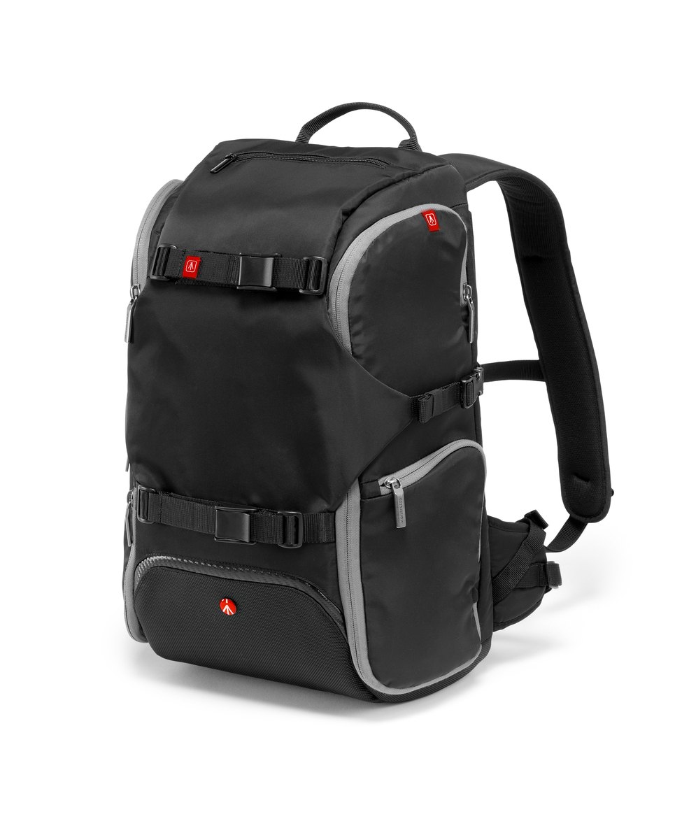 Le sac à dos photo Manfrotto Travel Backpack