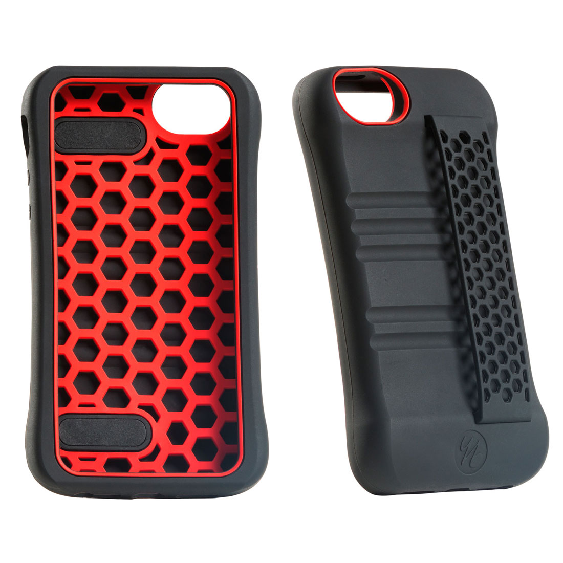 Etui de protection running yurbuds Race Case pour iPhone 5/5S.