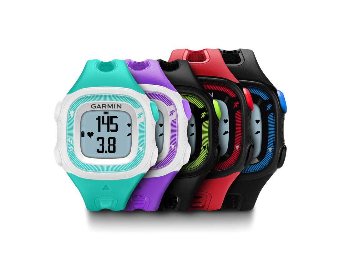 test garmin forerunner 15 une montre gps running toute. Black Bedroom Furniture Sets. Home Design Ideas