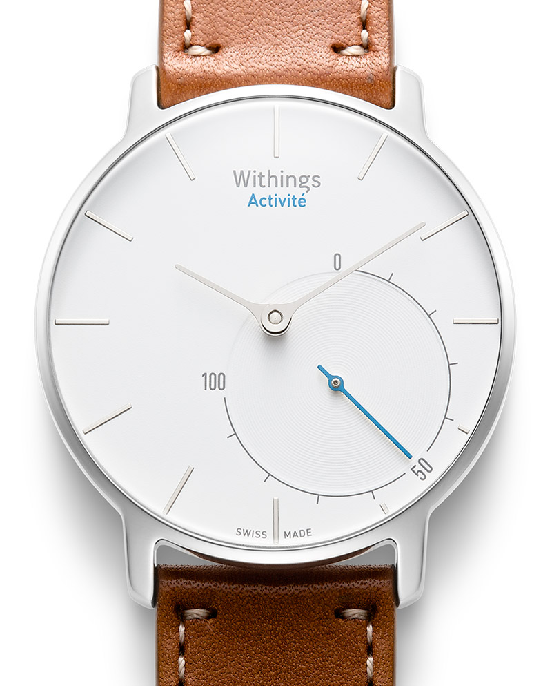 La montre Withings Activité.
