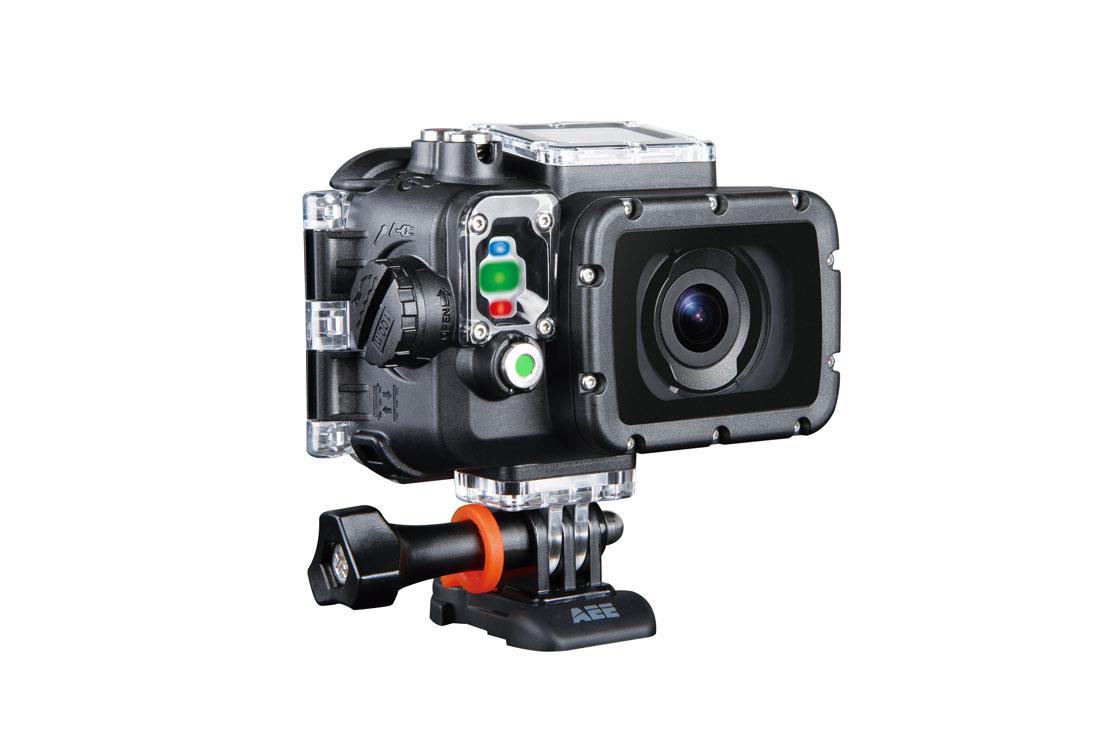La caméra d'action PNJ AEE S71.