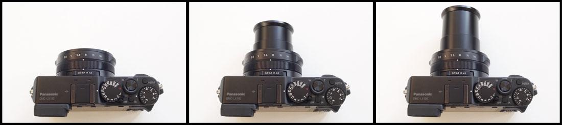 Le zoom 3X du Panasonic Lumix DMC-LX100, 2015, Ph. Moctar KANE.