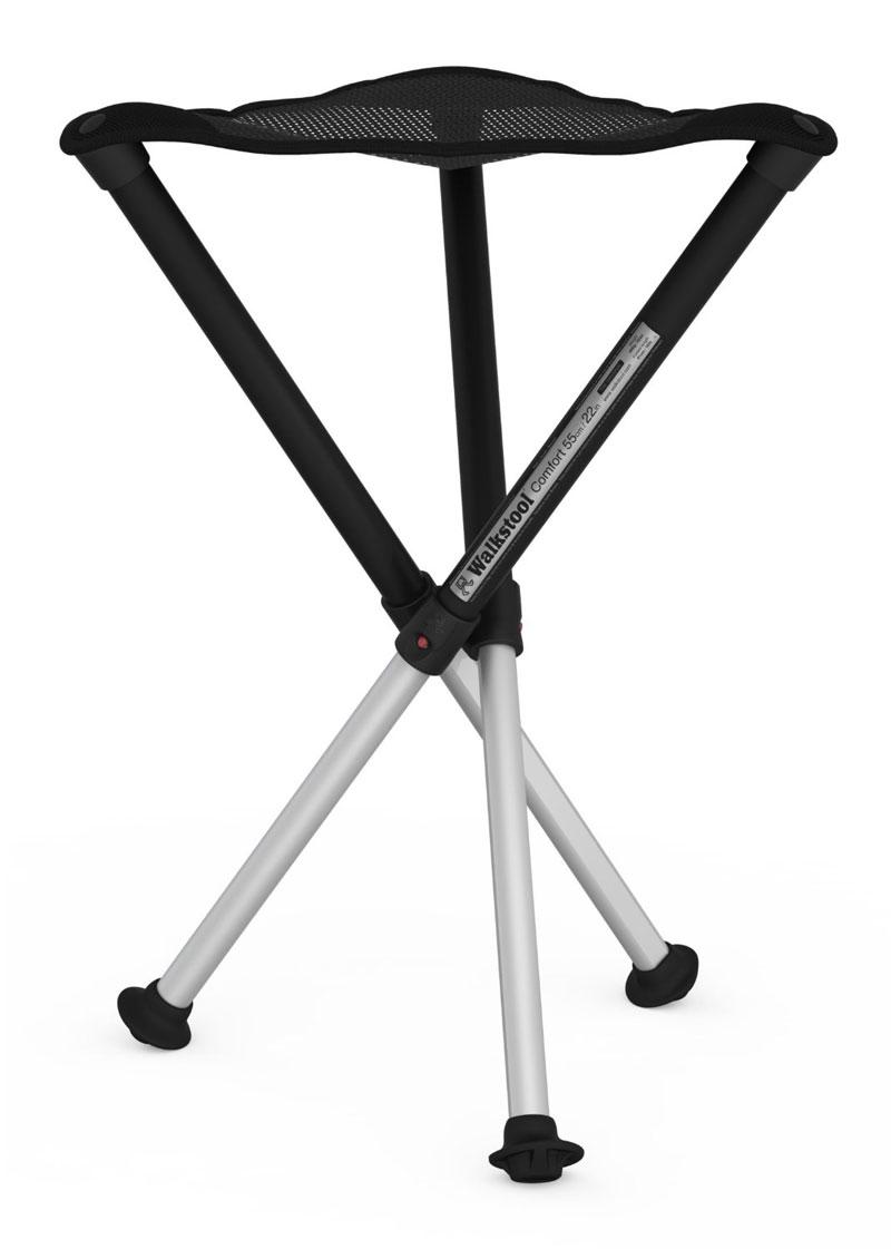 Le siège trépied Walkstool Comfort 55 cm