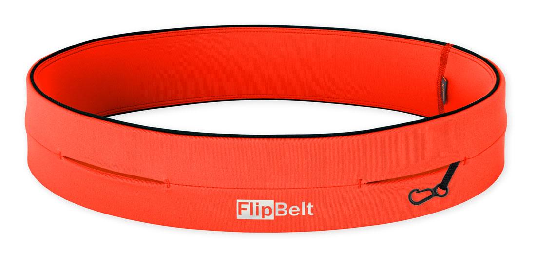 La ceinture de running FlipBelt.