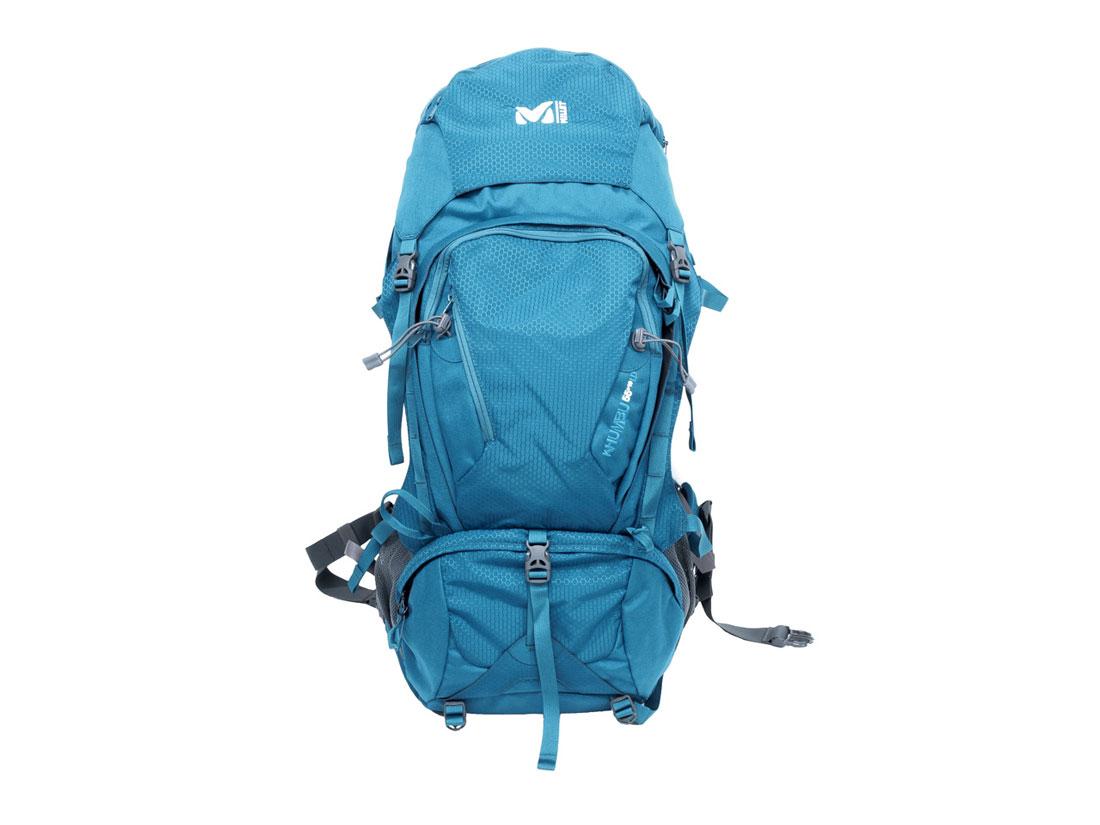 Le sac à dos de randonnée Millet Khumbu 55+10.