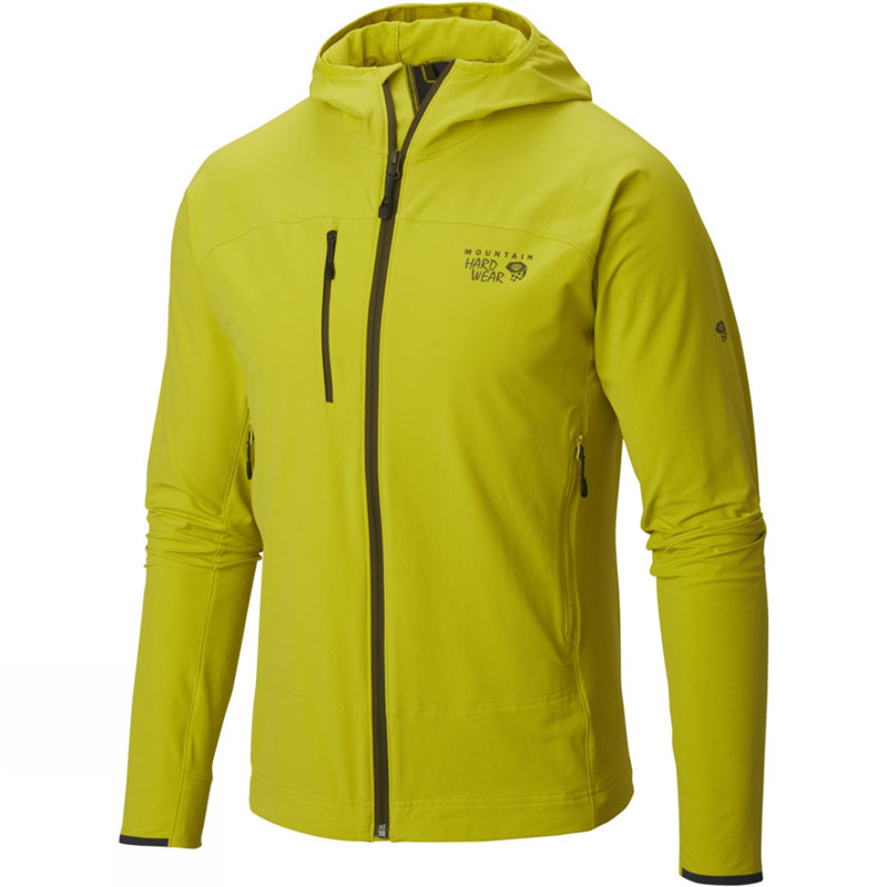 Mountain Hardwear Super Chokstone Jacket.