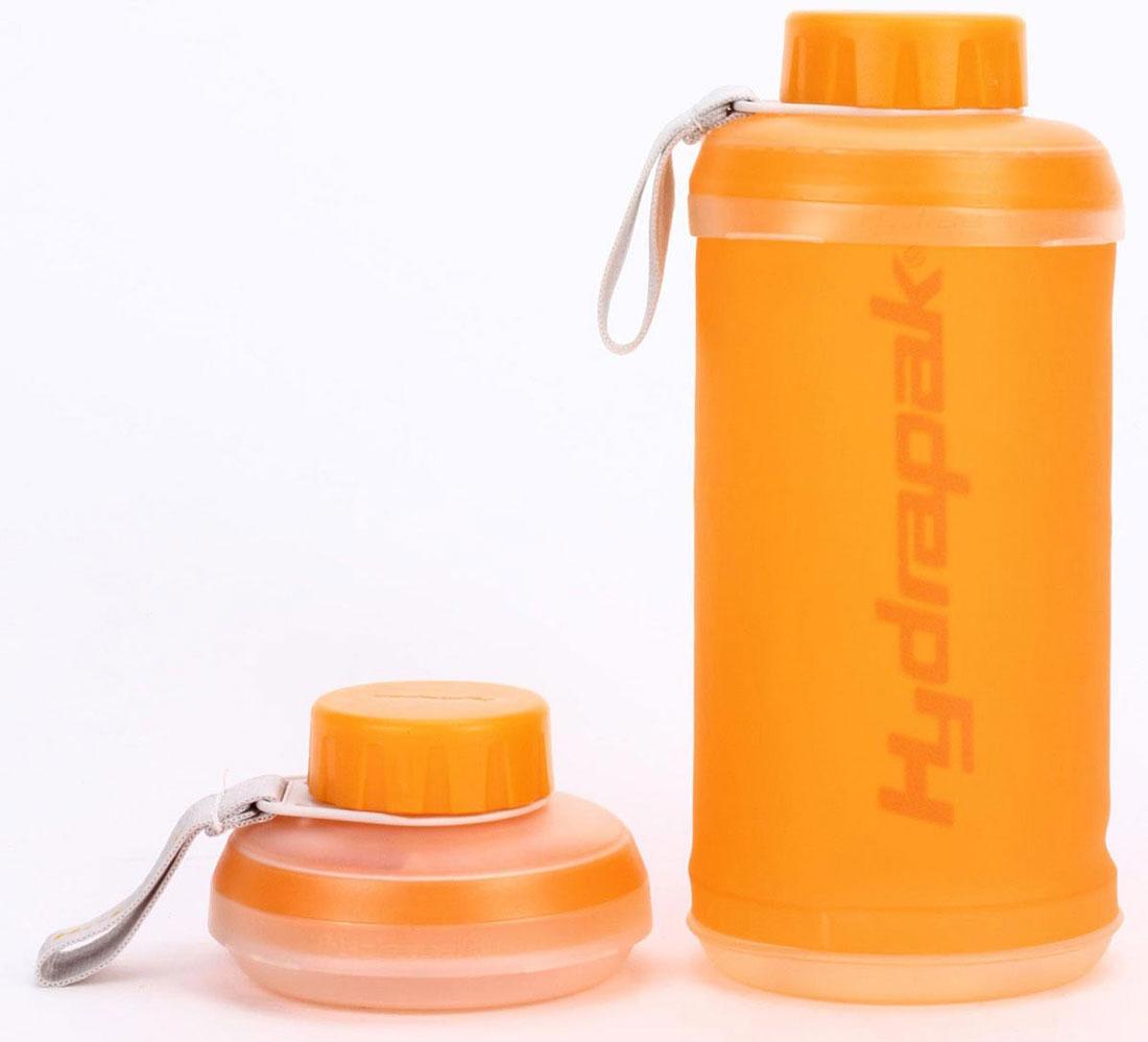 La bouteille compressible Hydrapak Stash.