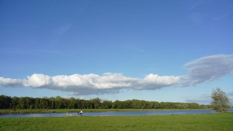 Lac de Vaires-sur-Marne, Chelles, 2015, Ph. M. KANE. Photo prise avec le smartphone Panasonic Lumix DMC-CM1.