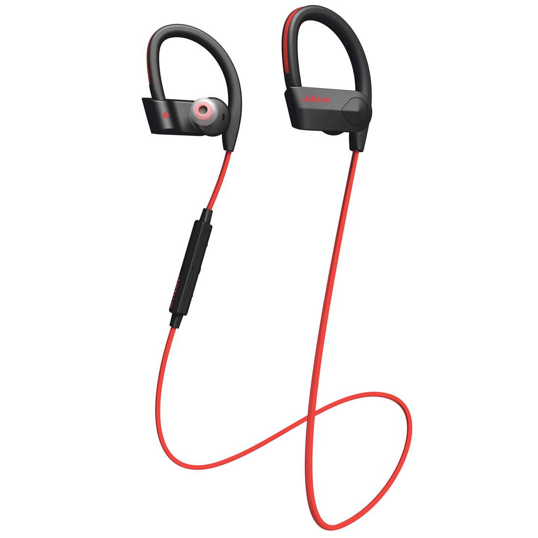Les écouteurs de sport Bluetooth Jabra Sport Pace