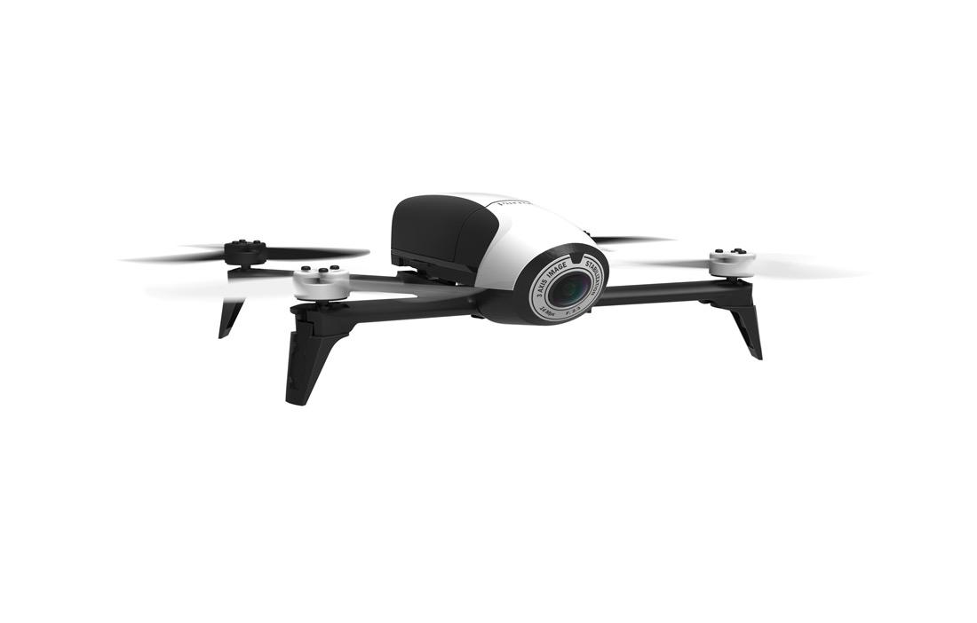 Le drone Parrot Bebop 2.
