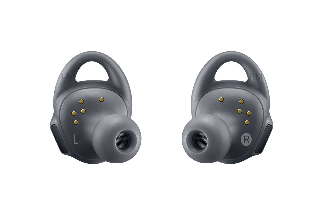 Écouteurs Bluetooth intras de sport Samsung IconX.