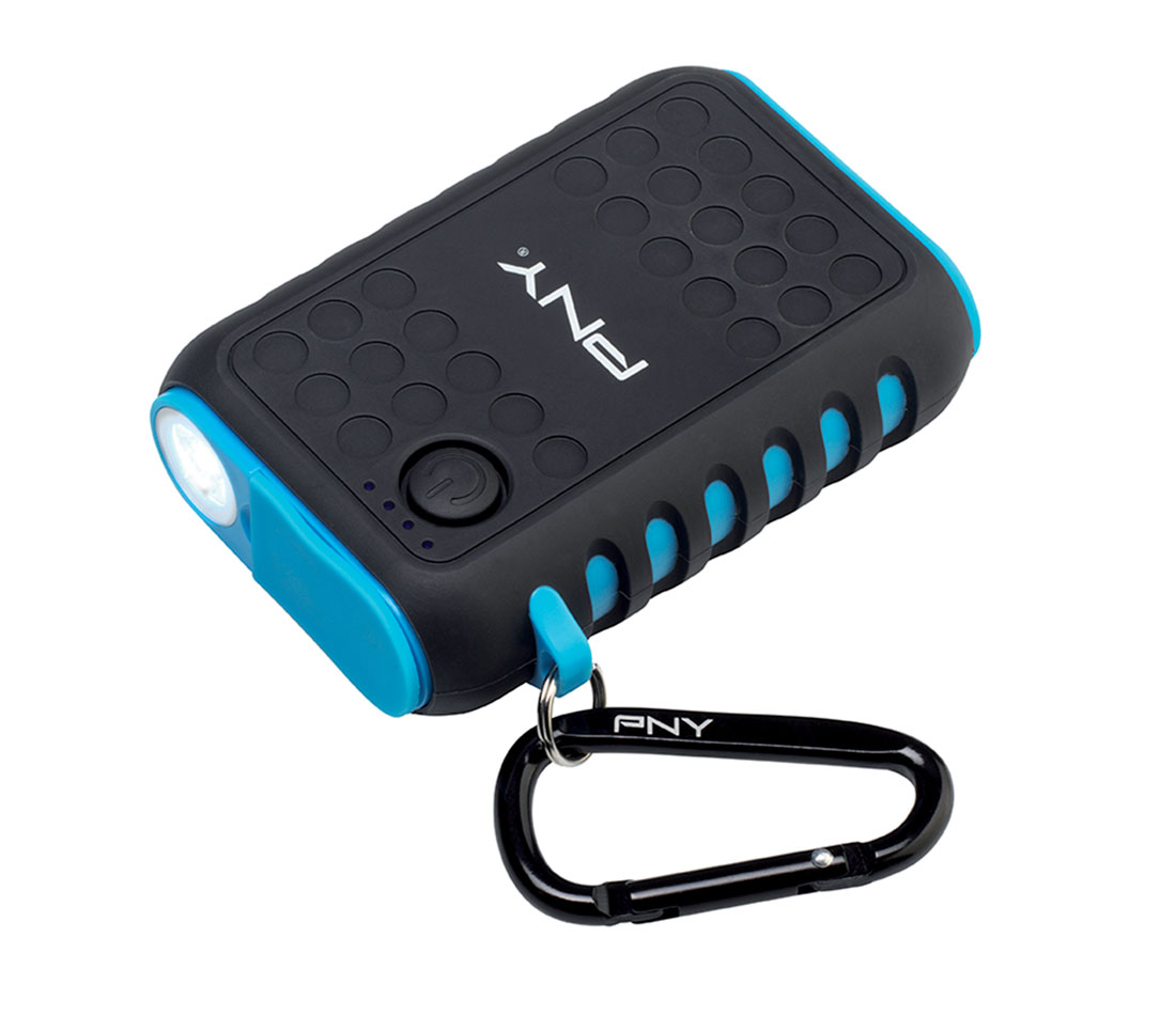 Batterie autonome PNY Outdoor Charger.