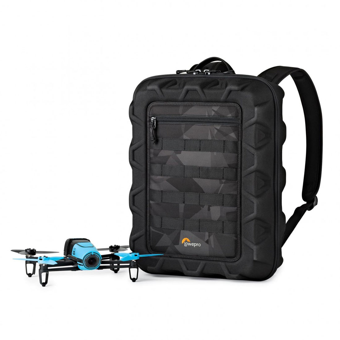 Le sac à dos pour drone Lowepro DroneGuard CS 300.