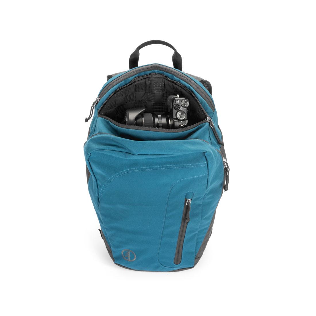 Le sac à dos photo hybride Tamrac Hoodoo 18.