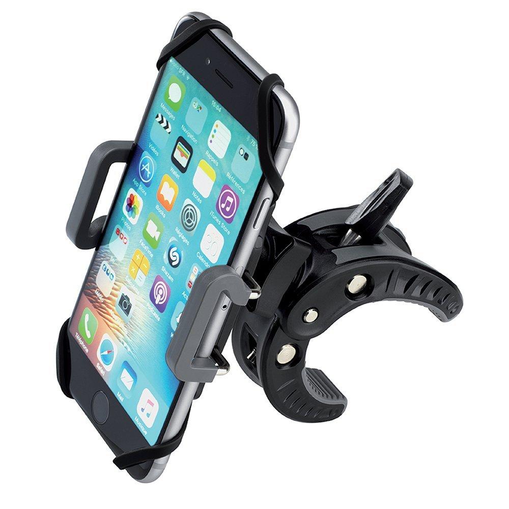 Le support vélo pour smartphone PNY Expand Bike Mount.