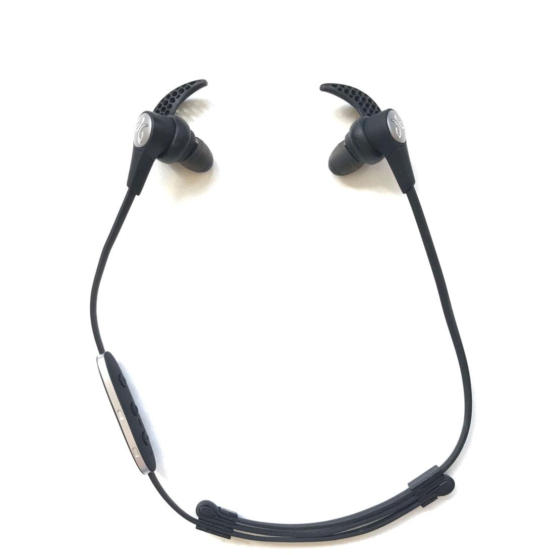 Écouteurs intras de sport sans fil Jaybird X3, 2017, Ph. Moctar KANE.