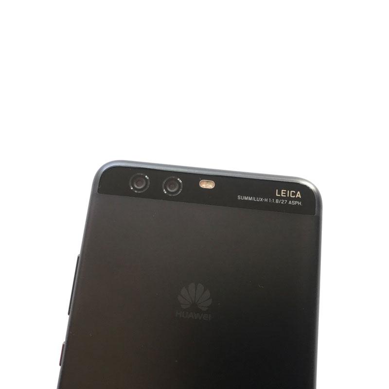 Smartphone Huawei P10 Plus avec son double objectif photo, 2017, Ph. Moctar KANE.