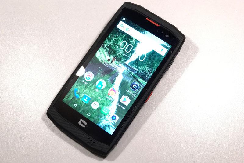 test crosscall trekker x3 un smartphone outdoor. Black Bedroom Furniture Sets. Home Design Ideas