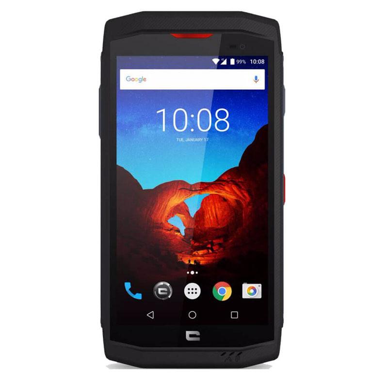 Le smartphone outdoor Crosscall Trekker-X3.