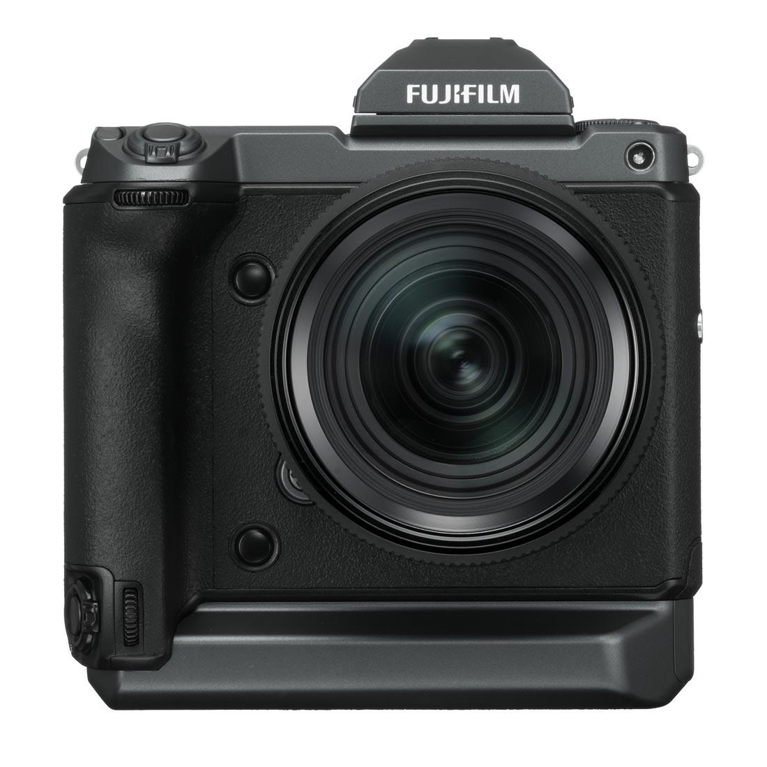 Appareil photo numérique grand format Fujifilm GFX100