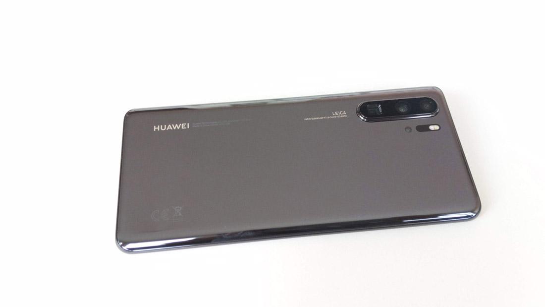 Smartphone à triple objectifs Huawei P30 Pro, 2019, Ph. Moctar KANE.
