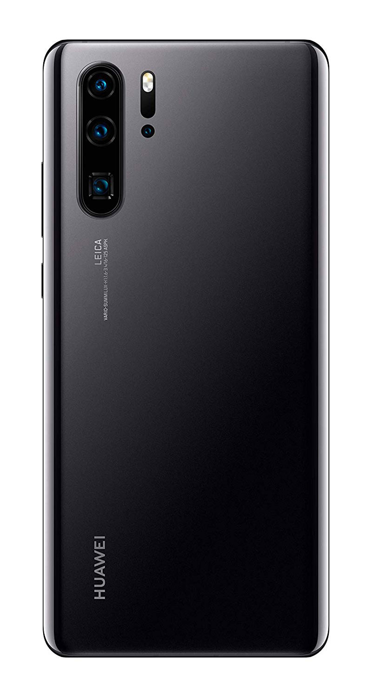 Smartphone Huawei P30 Pro.
