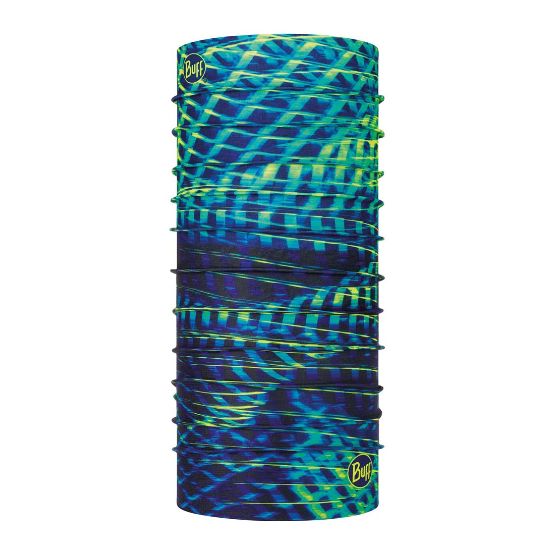 Le tour de cou Buff CoolNet UV+ Sural Multi.