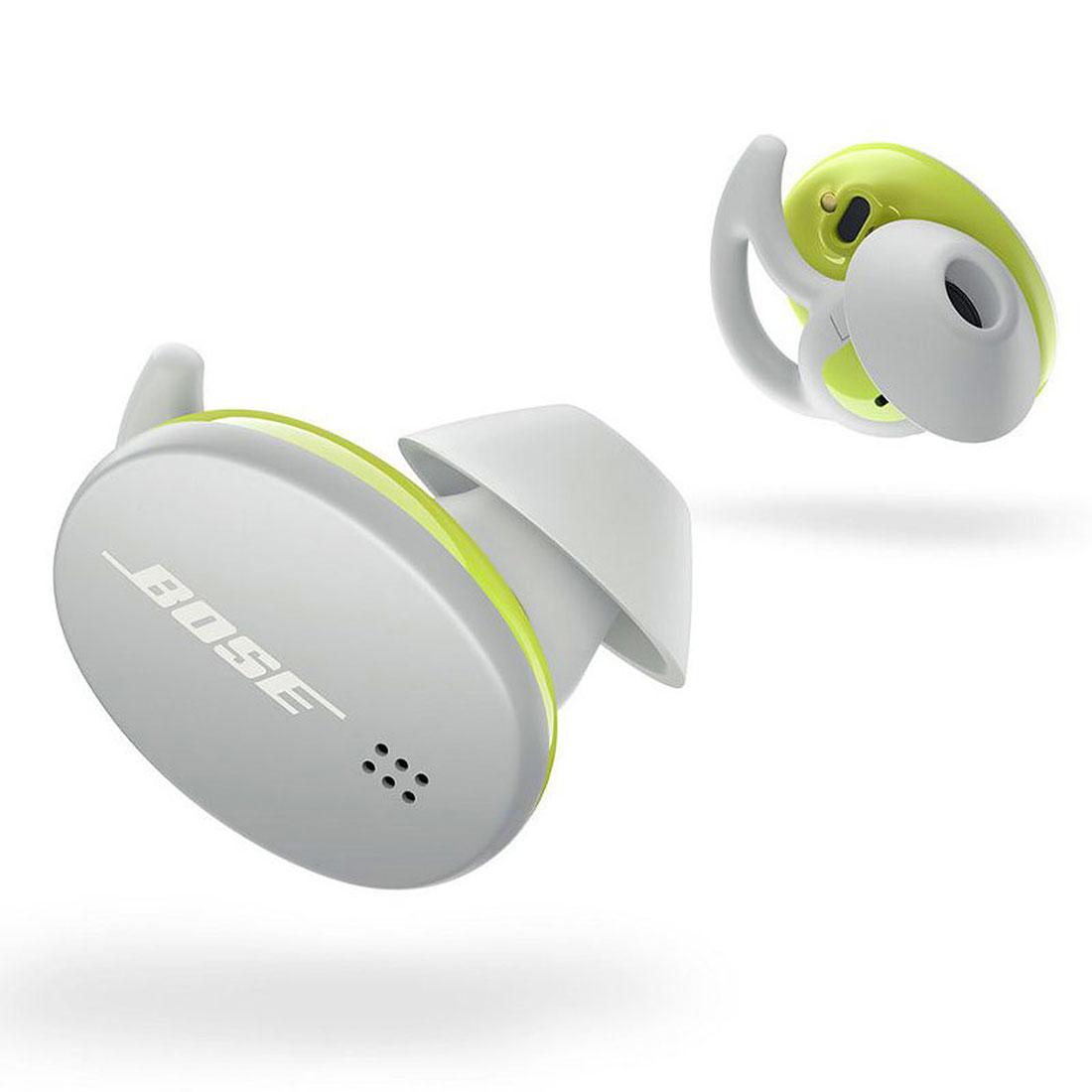 Ecouteurs intras de sport Bose Sport Earbuds